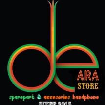 Arayas Shop