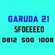 Toko Garuda 21