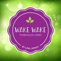 Logo Wake Wake