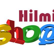 Logo HilmiiiShop