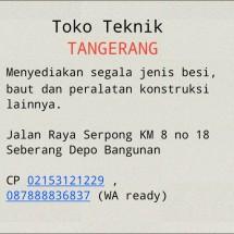 Tangerang Teknik