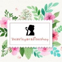 Logo beaute paradise shop