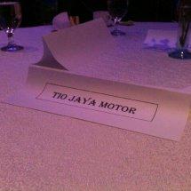 Logo Tio Jaya Motor