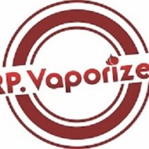 Logo rp.vaporizer