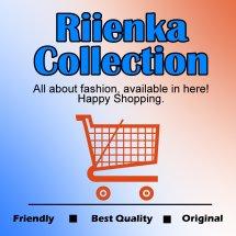 Logo Riima Enka Collection
