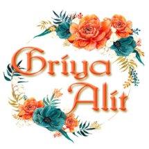 Griya Alit Logo