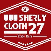 Sherlycloth27