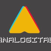ANALOGITAL Logo