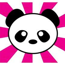 Logo Pandako Shop