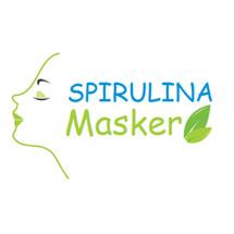 Spirulina.masker