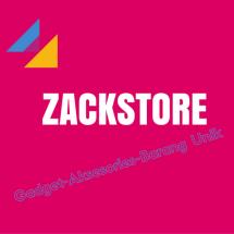 The Zackstore