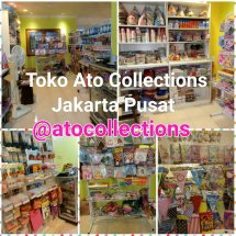 Ato Collections