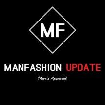Man Fashion Update