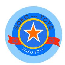 Logo soko toys