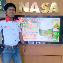 NASA HERBAL STORE PUSAT