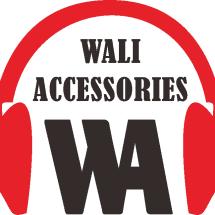 Logo WaliShop