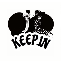 KeepIn Store