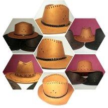 Topi Custome Murah