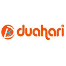Logo Dua Hari