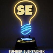 Logo Sumber Electronik