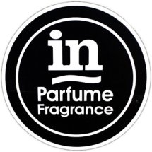Logo In-Parfume