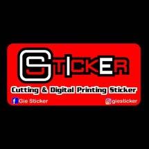 Gie Sticker