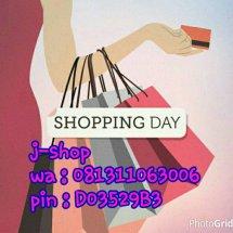 j-shoppingday
