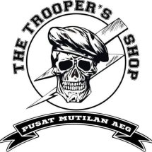 THE TROOPERS SHOP