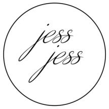 JESS JESS Logo