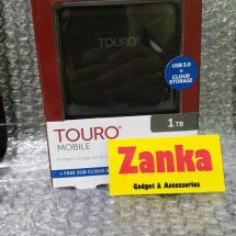 Zanka Perdana