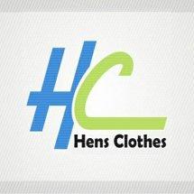 Hens Clothes