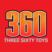 Three Sixty Toys
