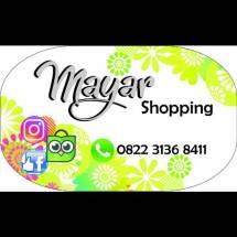 mayar shopping