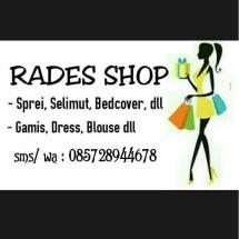 Azka Rades Shop