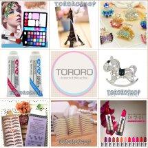 TororoShop Acc&Make-up