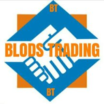 Blods trading