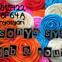 Sonya souvenirhijab