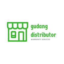 Logo Gudang Distributor Murah