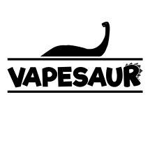 Vapesaur Logo