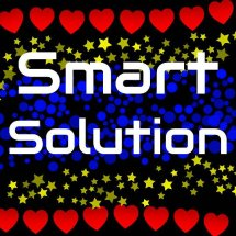 Logo smart solution solo