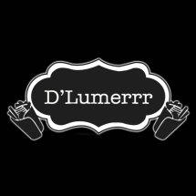 Logo Dlumerrr Food