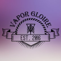 Logo Vapor Gloire