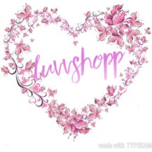 Logo luvvshopp