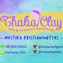 Thalia Clay