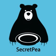 Logo SecretPea