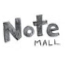 Logo Note Mall