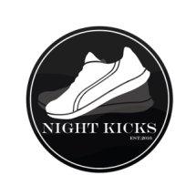 Logo Night Kicks