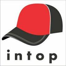 Logo Tukang Topi by Intop