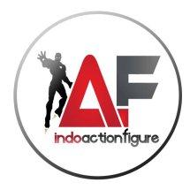 IndoActionFigure
