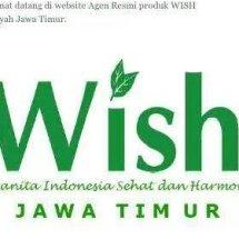 WISH JAWA TIMUR